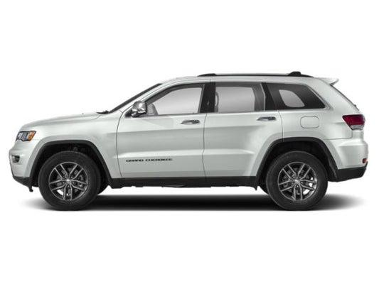 2020 Jeep GRAND CHEROKEE LIMITED 4X2 Ruston LA | Monroe ...